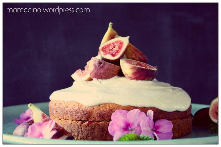 Six Healthy Birthday Cakes