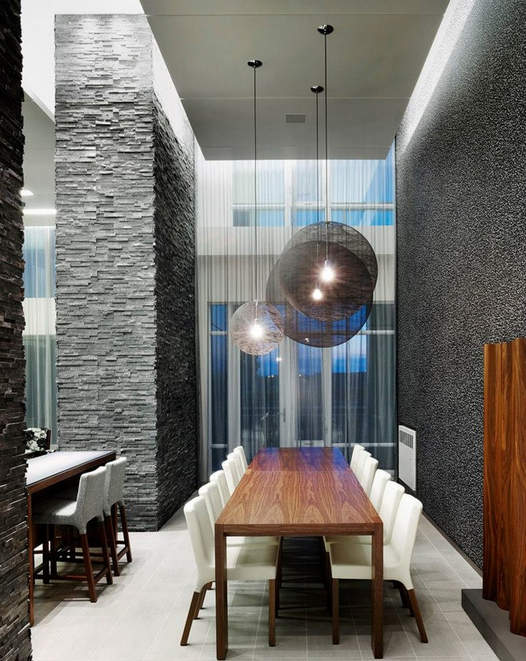 Starlight Party Room at Limelight Condominiums