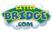 Little Bridge is a fun virtual world for learning English where kids of all ages can play games and join a safe, moderated global community of young learners of English.