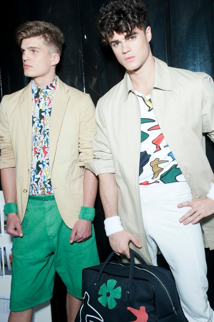 Creative fashion label Huntergather launched their S/S 2015 menswear collection at their Wigmore Street store at London Collections: Men this week. The regenerating company who takes the styles of the past and reinvents them for the modern day is attacking the dance waves of the 80s, taking the soul boy into the 21st century, using […]