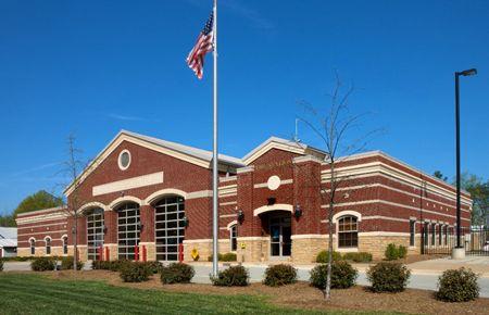 North Carolina Building Department