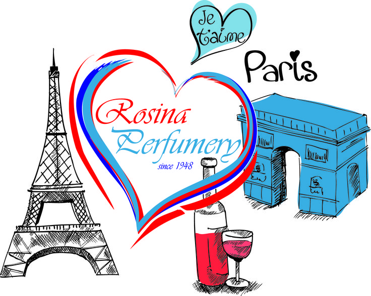 #Paris #love #thoughts #cityoflight #prayforparis  #parisiloveyou ❤️ #rosinaperfumery #athens