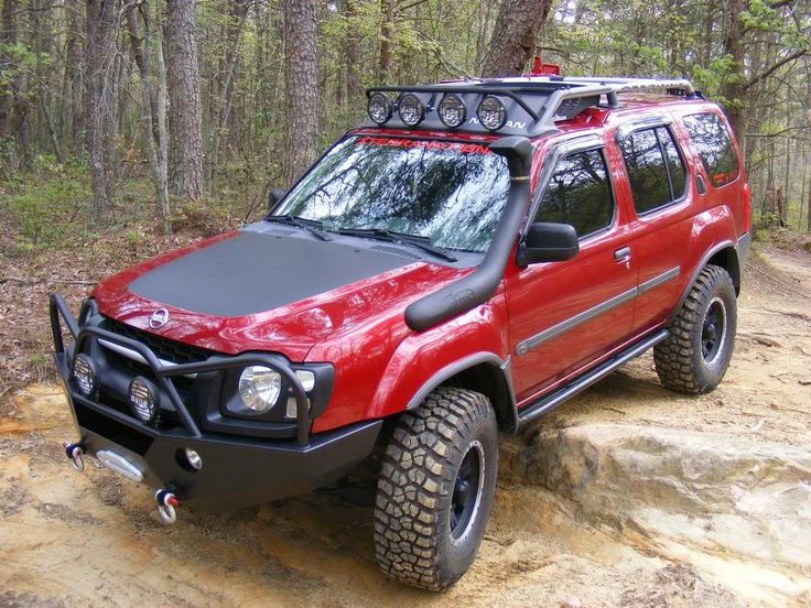 Custom front bumper( $450 shipped) depending - Page 42 - Nissan Xterra Forum