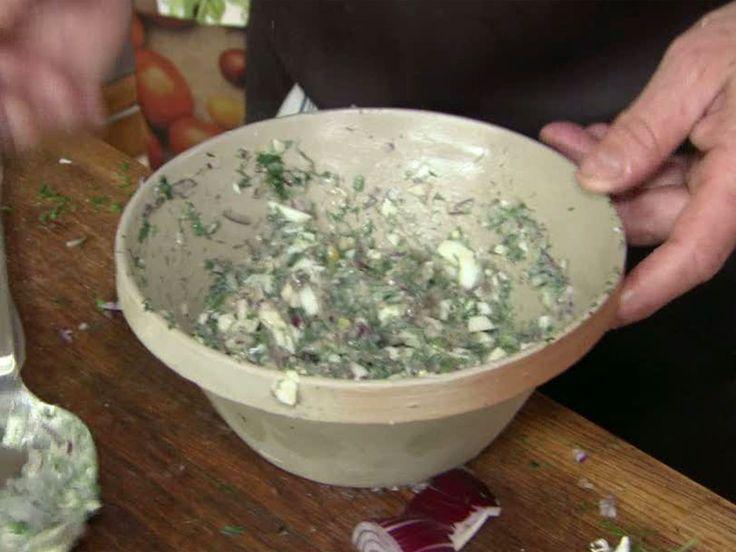 Gubbröra à la Per Morberg | Recept från Köket.se