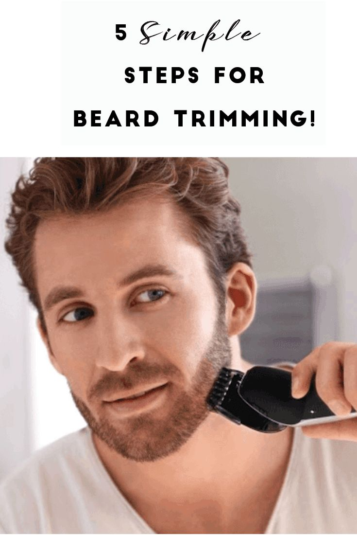 how to choose a haircut for guys best 25 beard trimming ideas on trim beard 4169