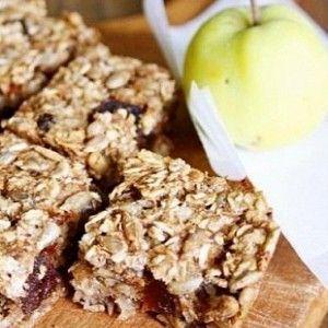 Энергетические батончики рецепт – выпечка и десерты. «Афиша-Еда»