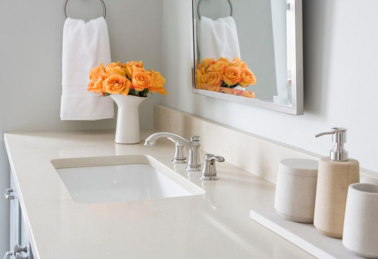 1000 Images About Bathroom Countertops On Pinterest