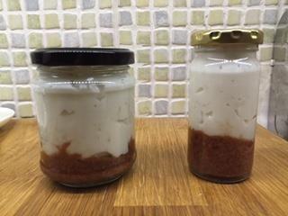 Kókuszjoghurt recept (paleo, vegán)