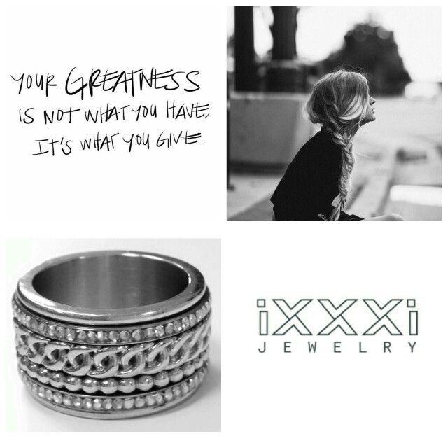 Ixxxi jewelry for info mail info@watchit11.com