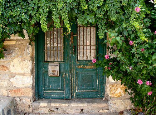 Izmir. Turkey. By Julia Manzerova