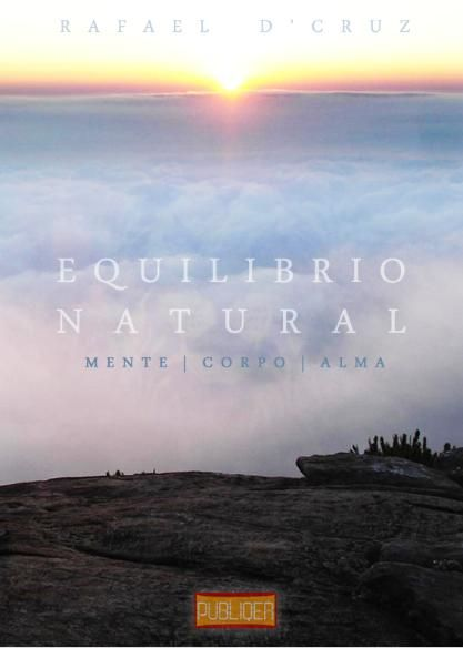 15 best capas de livros images on pinterest school book jacket rafael dcruz equilibrio natural escola csmica fandeluxe Choice Image