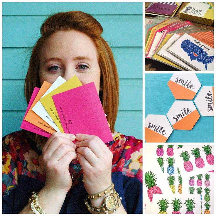 Meet the Maker: Natalie Spencer #MakerMentors