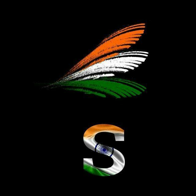 Wallpaper Indian Flag Tricolour Flag Flag Of India: Indian Flag Hd Wallpaper Alphabet