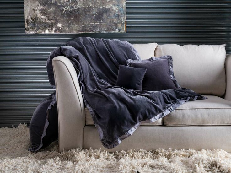 Emerson Pillows and Throws