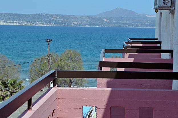 APOKOROS Hotel Apartments, Kalyves - Chania
