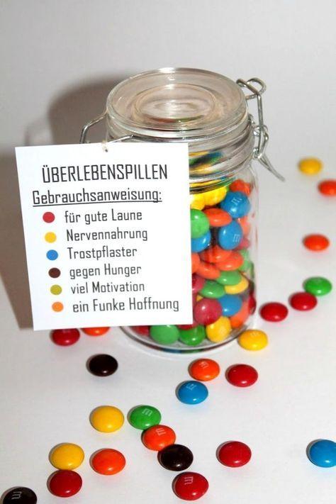 Inspiration Lustige Geschenke Zum 50 Geburtstag Selber Machen Und