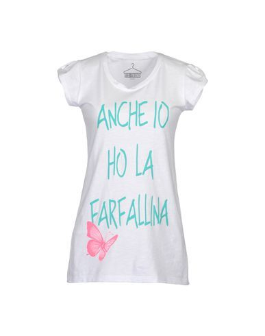 T-shirt Tee trend Donna - adoro.....