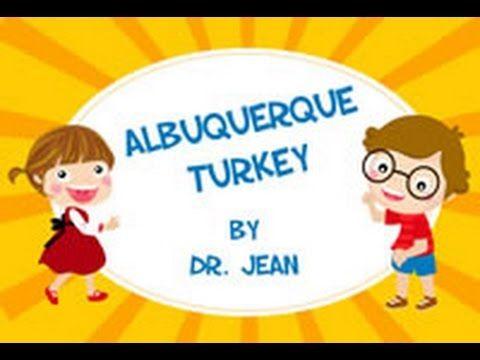 Albuquerque Turkey - Dr. Jean's Thanksgiving Friend - YouTube