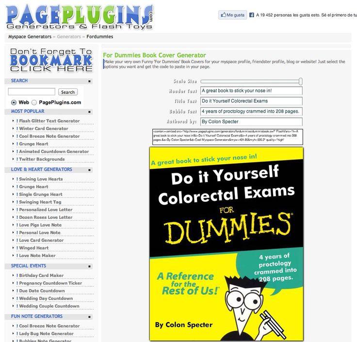 12 páginas online para crear falsas portadas de revista