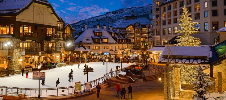 Beaver Creek Resort, Colorado