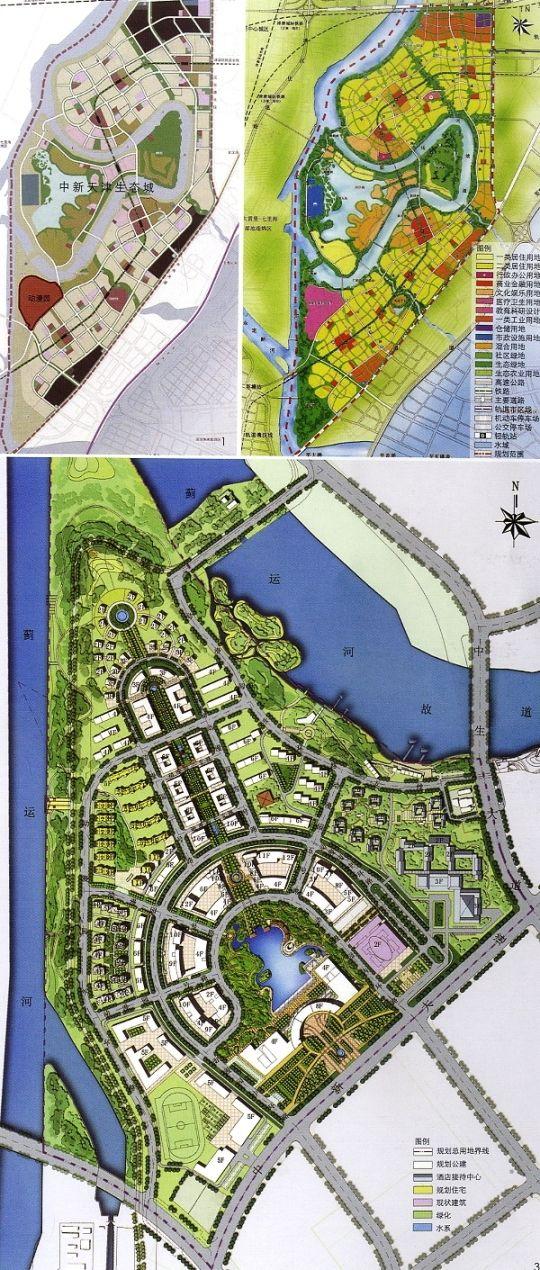 Sino-Singapore Tianjin Eco City