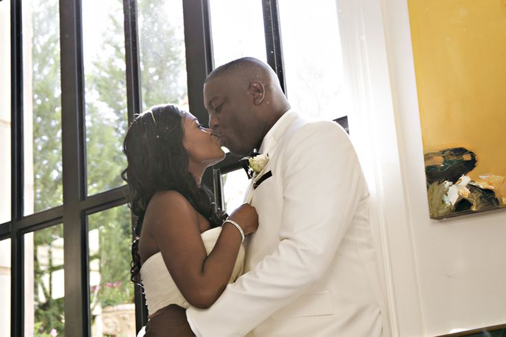 {Real Wedding} Mbali and Ainsley (Part One)