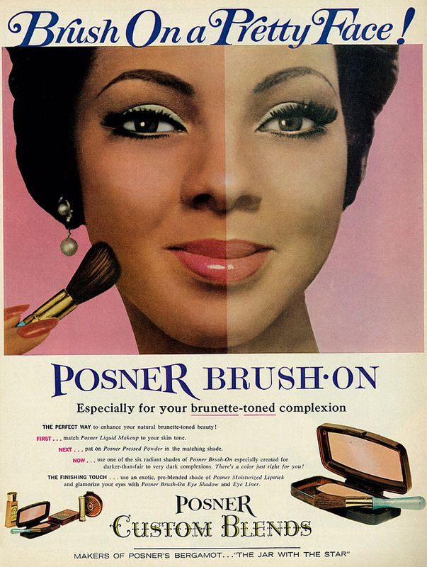 12 best 1960 39 s looks images on pinterest 1960s makeup for Abc salon supply