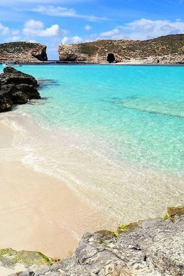 Best Beaches In Malta And Gozo Blue Lagoon In Malta