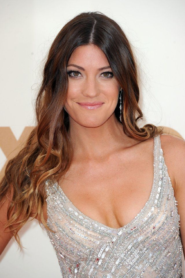 Jennifer Carpenter...i LOVE her hair!! she has gorgeous eyes and i love her mouth/teeth