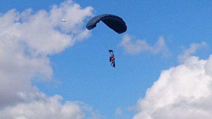 #charity #skydive #greeneandco