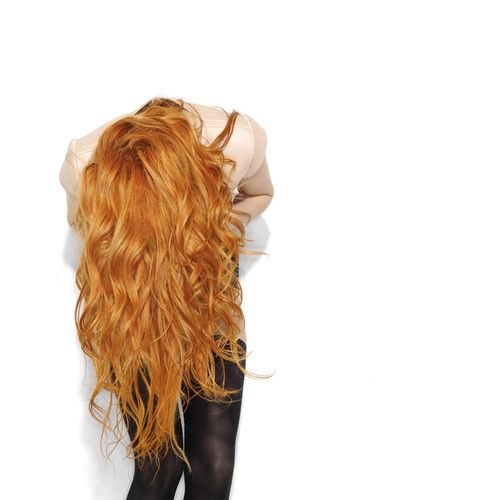 Ginger hair! Might try this next in a couple months