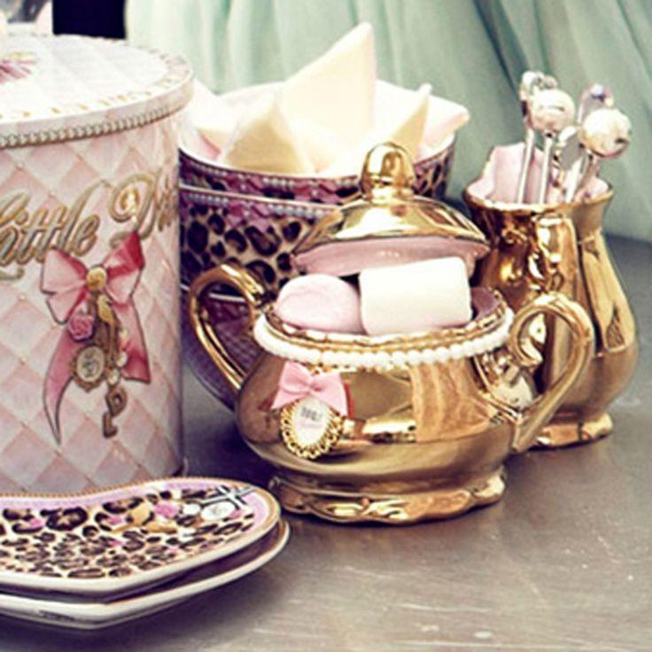LD by Little Diva servies www.serviesshop.com