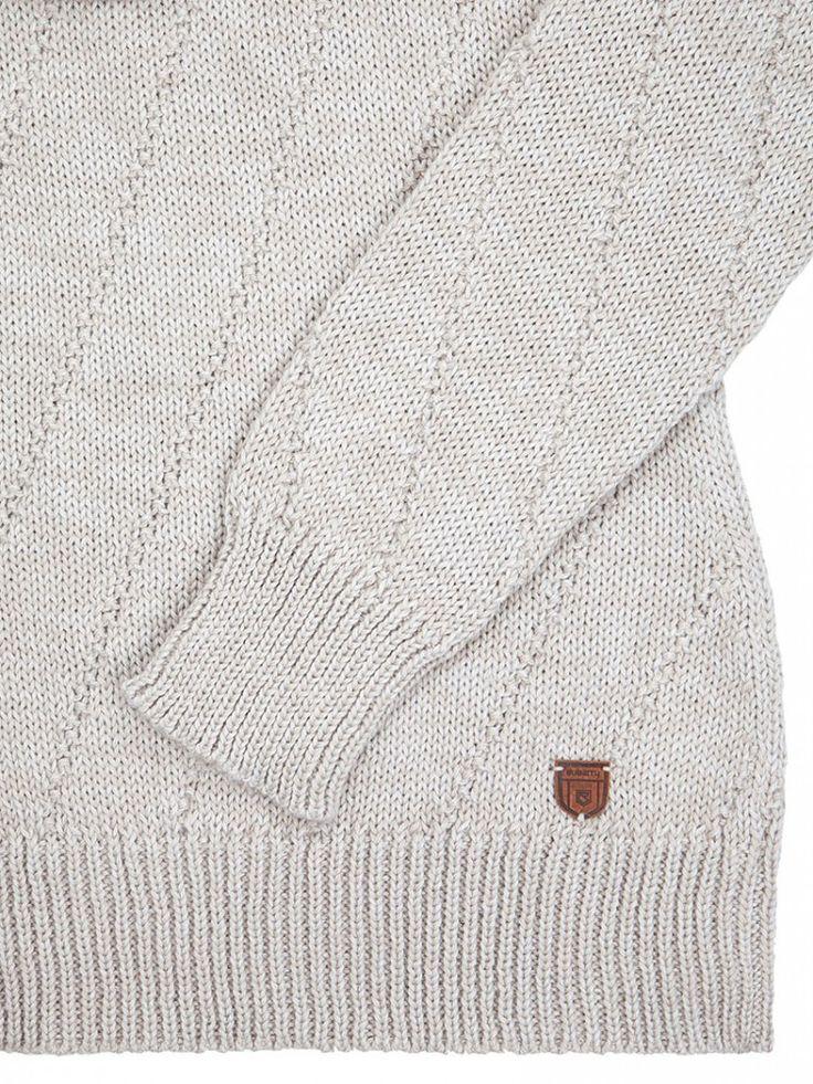 Browne Ladies Sweater