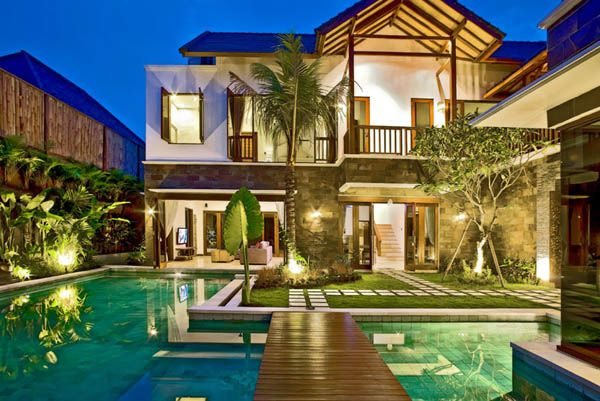 Villa Sundari, Bali