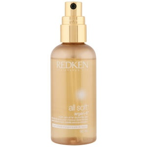 REDKEN all soft Argan