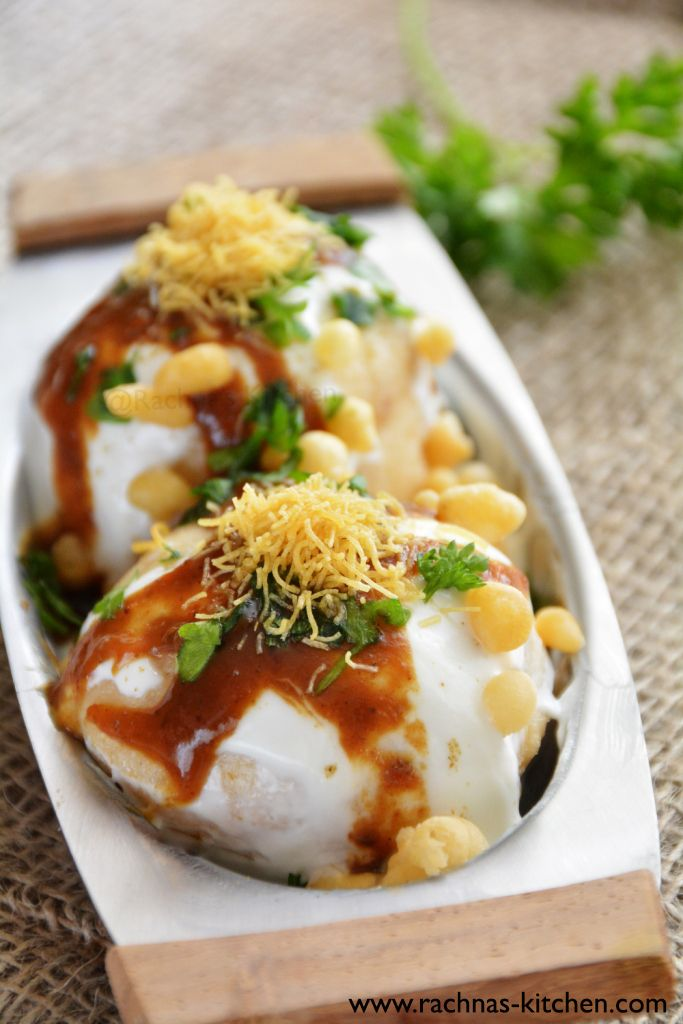 Dahi vada is a delicious snacks recipe, they are also known as dahi bhalla, which is made from black gram lentils (urad daal) and yogurt.