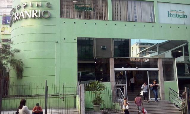 Shopping Unigranrio - Duque de Caxias (RJ)