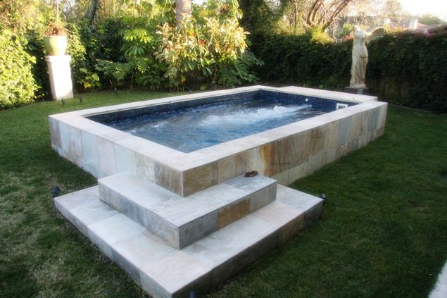 Swim Spas: Backyard Ideas, Small Pools, Ultra Ii, Swimspa, Swim Pools, Dreamy Backyard, Swim Spas, Pools Ultra, Medallio Pools