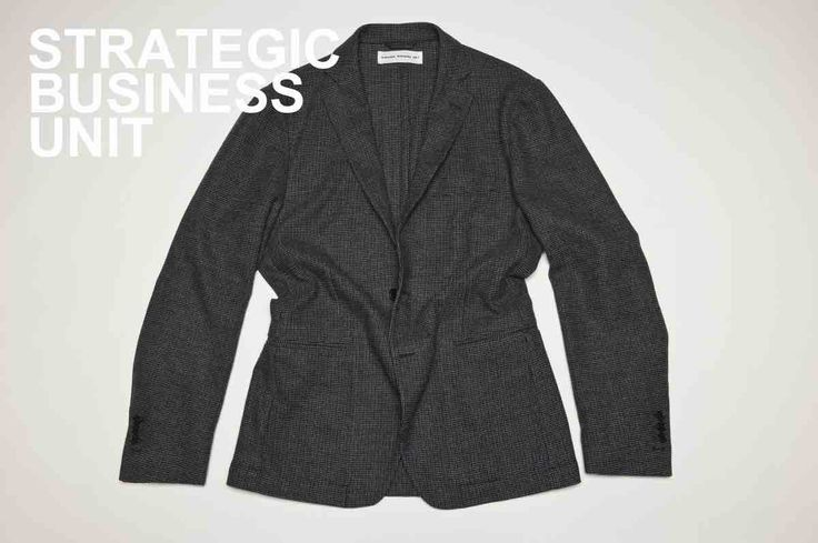 SBU tailored jacket collection. made in italy.