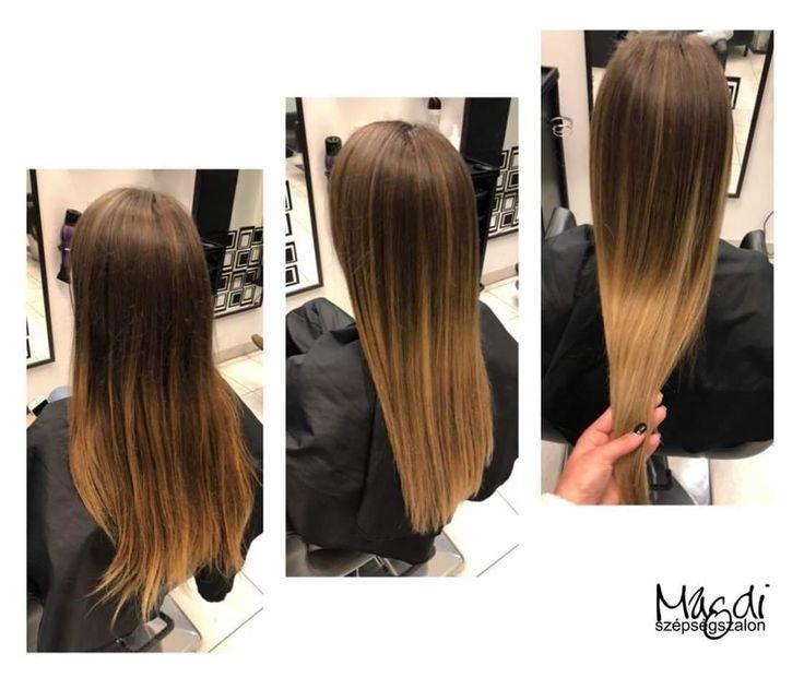 Tavaszra egy ombre vagy balayage? :)  www.magdiszepsegszalon.hu/blog/ombre-vagy-balayage-melyiket-valasszam/  #hairstyle #hair #hairfasion #haj #festetthaj #ombre #ombrehair #balayage #balayageombre #coloredhair #széphaj #szépségszalon #beautysalon #fodrász #hairdresser #hairporn #haircare #hairclip #hairstyle #hairbrained #haircut #hairsalon #hairpro #hairup #hairdye #hairstylist #haircuts #hairoftheday #hairgoals #hairideas #haircolor