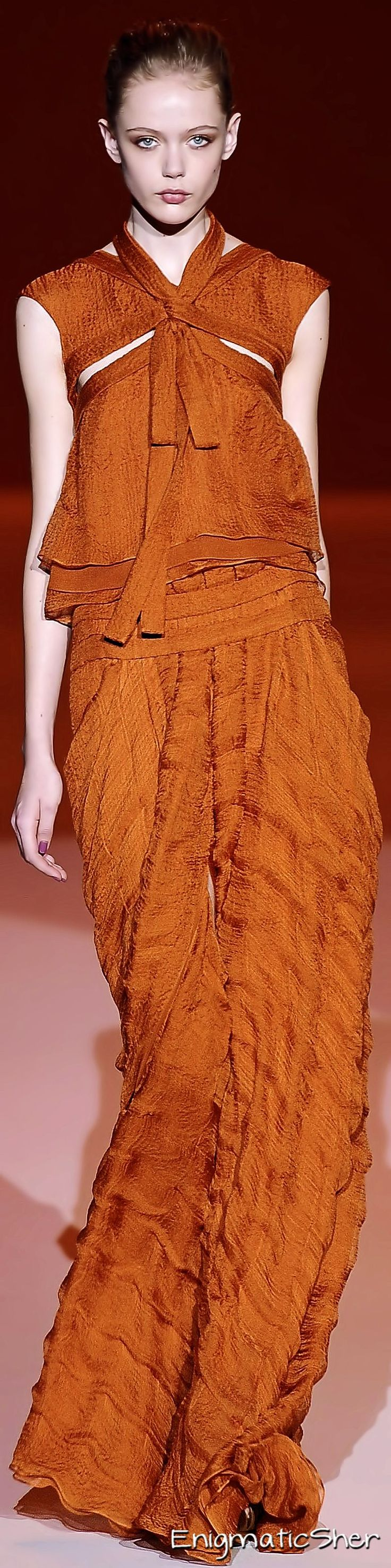 www.2locos.com Carolina Herrera Spring Summer 2010 Ready-To-Wear