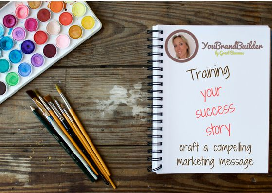 Your Success Story Training | You brand builder
