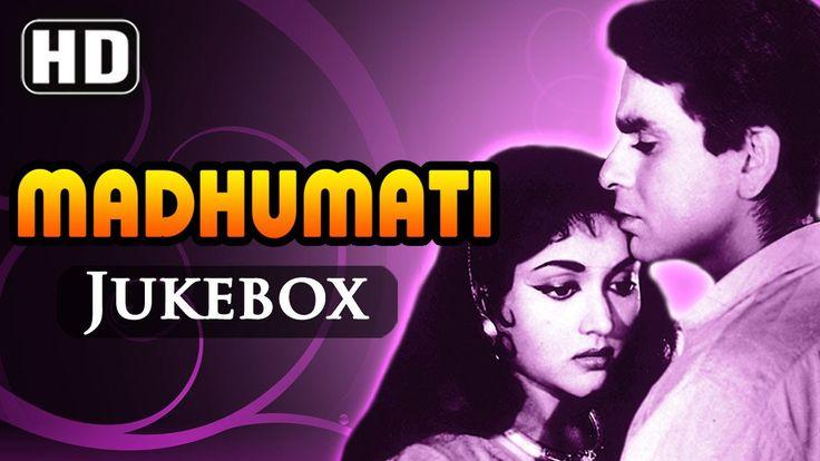 Watch All Songs Of Madhumati HD - Dilip Kumar - Vyjayanthimala - Pran - Old Hindi Songs watch on  https://free123movies.net/watch-all-songs-of-madhumati-hd-dilip-kumar-vyjayanthimala-pran-old-hindi-songs/