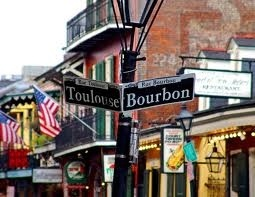 New Orleans, LABourbon Street, New Orleans, Buckets Lists, Favorite Places, French Quarter, Street Signs, Travel, Mardi Gras, Neworleans