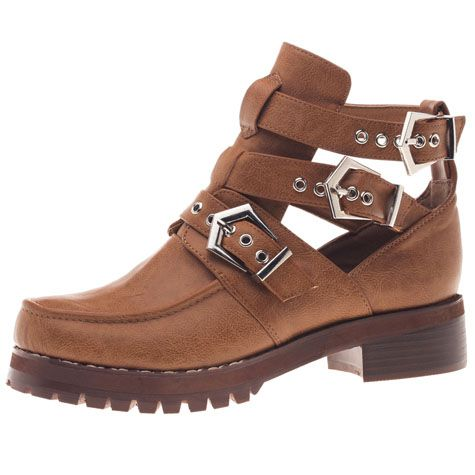 Jonnie Swift Boots from City Beach Australia
