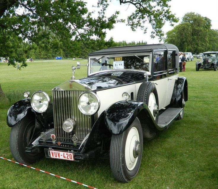 1526 Best Images About Rolls Royce On Pinterest