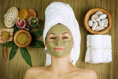 Go The Natural Way And Try These #Ayurvedic #FacePacks For Youthful-Refreshing Skin #FashionLady