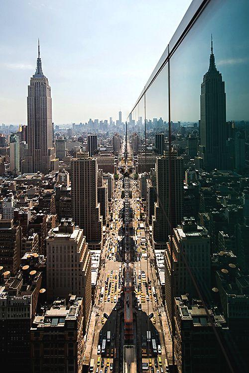 Manhattan ♔