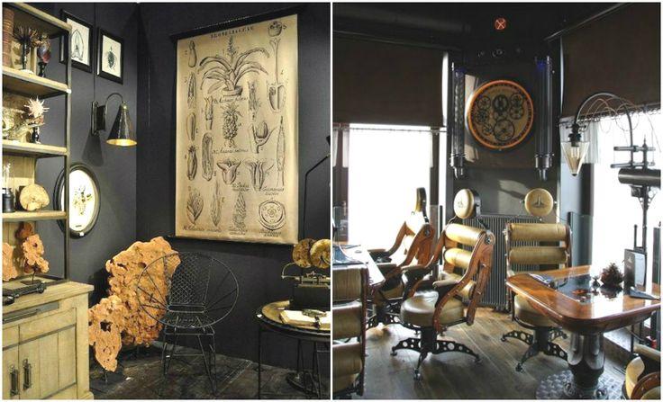 Room-decor-for-teens-Steampunk-bedroom-Teen-bedroom-ideas