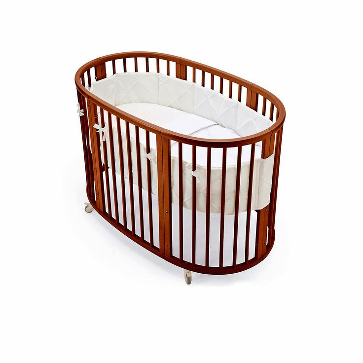 40 best The Beautiful and Unique Round Baby Cribs images ...